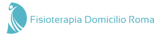Logo - Fisioterapia Domicilio Roma