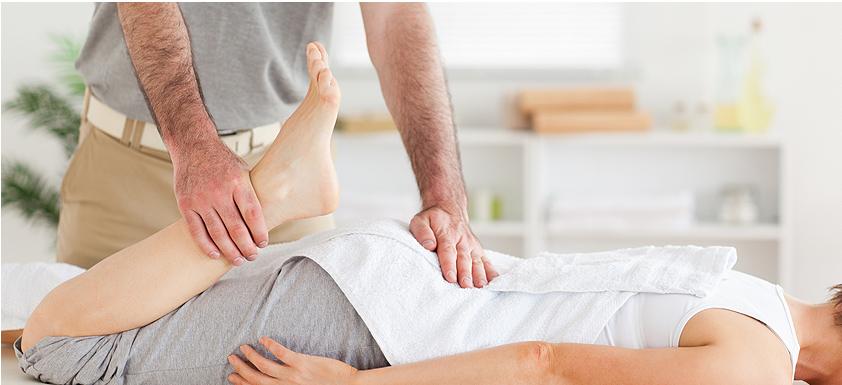 Riabilitazione Post-Traumatica - Dopo l'evento lesivo - Fisioterapia Domicilio Roma