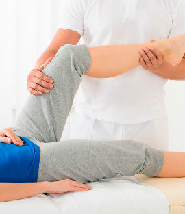Benefici Kinesiterapia - La terapia basata sul movimento. - Fisioterapia Domicilio Roma