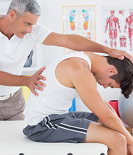 Benefici Programmi Personalizzati - La fisioterapia su misura - Fisioterapia Domicilio Roma