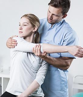Benefici Terapia Manuale - L'utilizzo delle mani in fisioterapia. - Fisioterapia Domicilio Roma